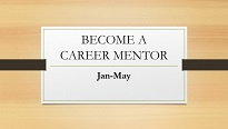 Slide1 _ CAREER mENTOR
